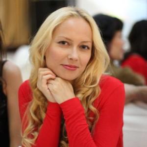 Анна Герус - автор сайта