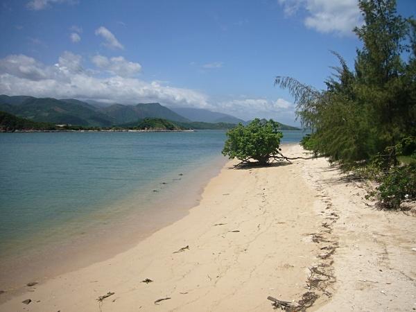 Северные острова экскурсия в Нячанге