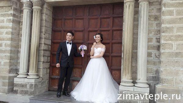 Правовые аспекты межнационального брака во Вьетнаме