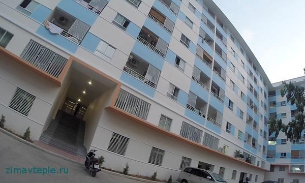 Недорогие квартиры на продажу в Нячанге