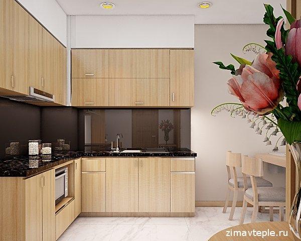 s10 kitchen maple nhatrang