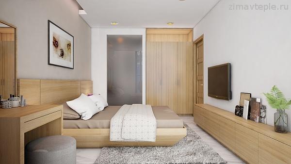 s10 maple bedroom