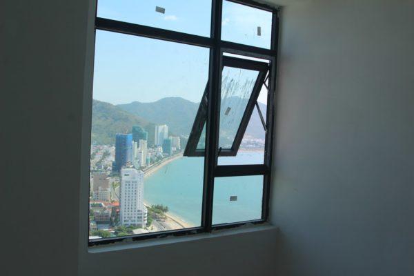 Океаник 30 этаж квартира № 24 с видом на море