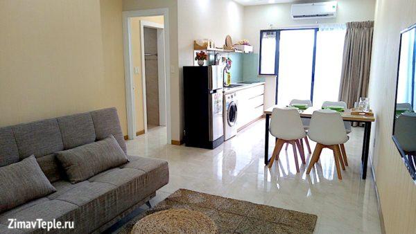 Как сдать свою квартиру в аренду в Нячанге и сколько на этом можно заработать?