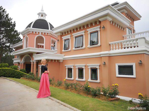 Купить землю под строительство отеля или виллы во Вьетнаме