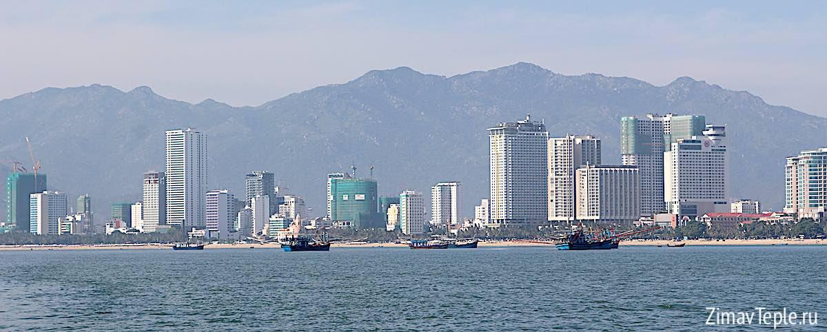 Купить землю во Вьетнаме и построить отель