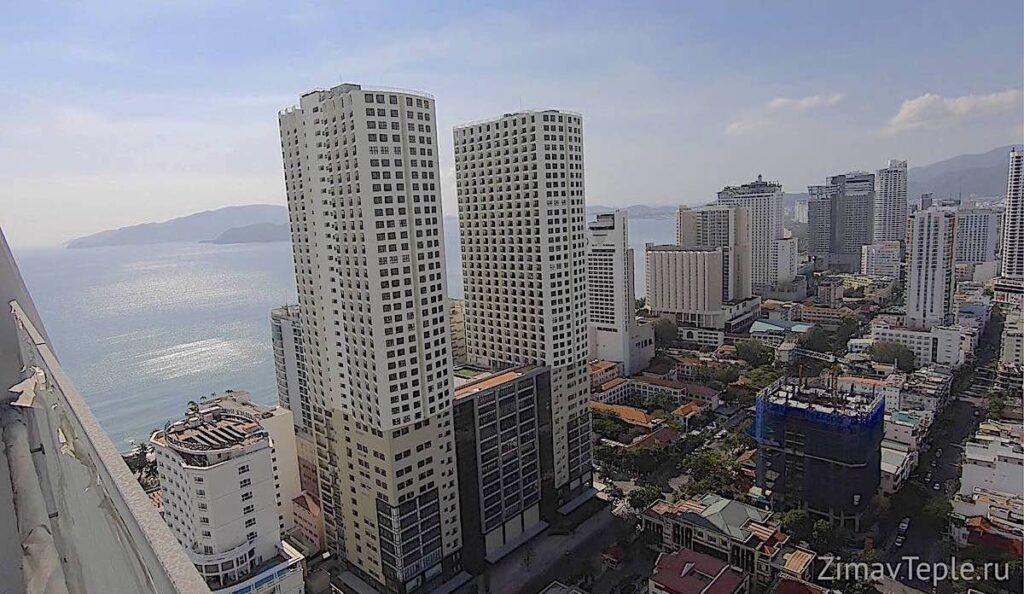 Недвижимость нячанг вьетнам снять квартиру в дубае на длительный срок цены