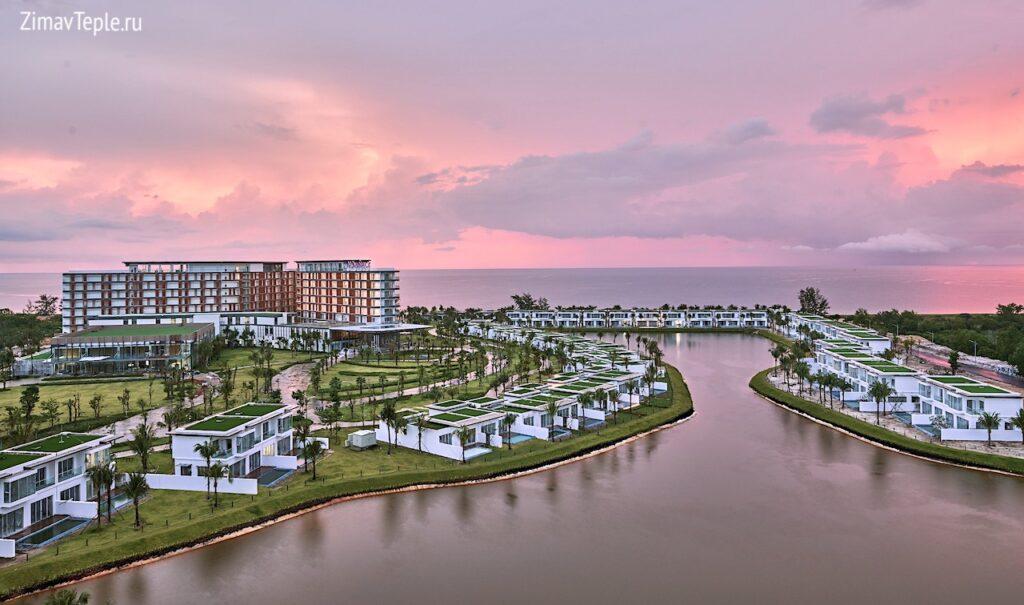 Инвестиционная недвижимость на острове Фукуоке Вьетнам ZimavTeple.ru