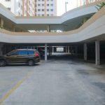 Комплекс HQC Нячанг Вьетнам фото здания парковки