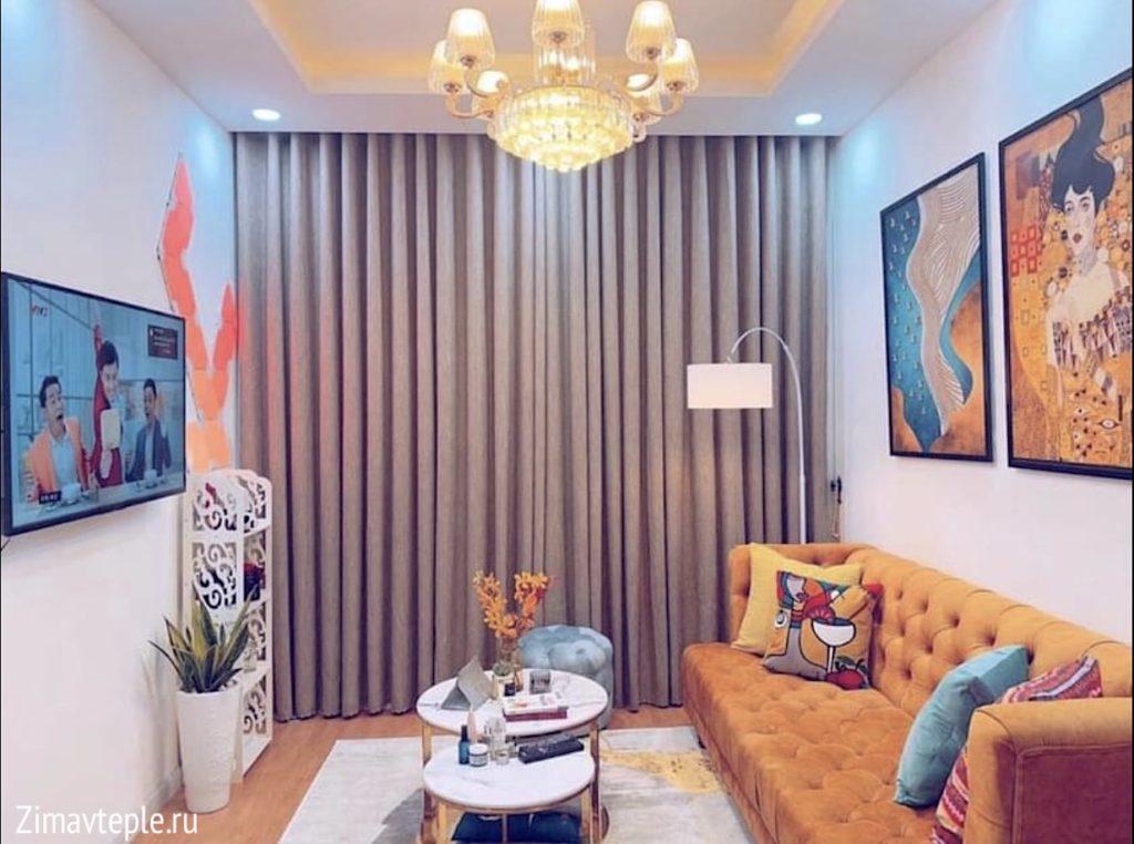 Самая недорогая квартира в Нячанге